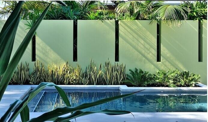 热带风情东南亚别墅庭院让您激情释放