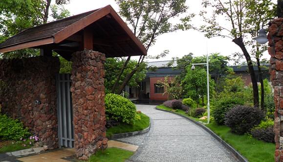 浅谈日式园林景观园林小品的作用
