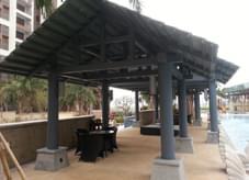 复古园艺工程——连廊