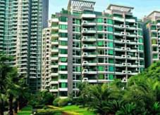 时尚高端大气之园林绿化作品,映衬高档的住宅风格
